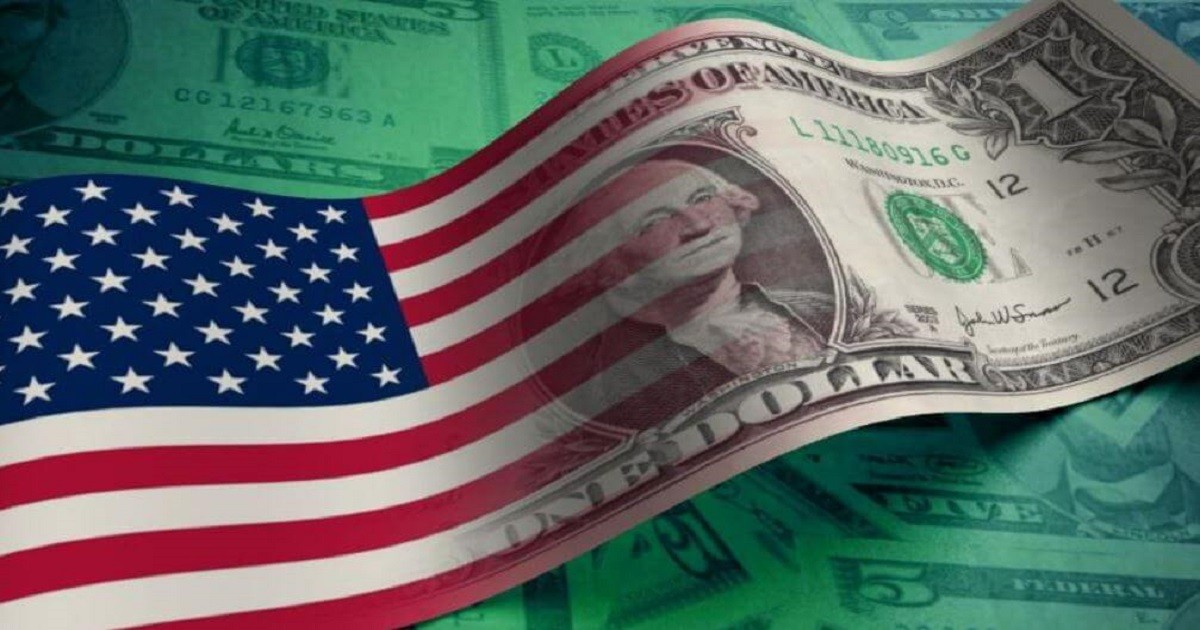 The U.S. Economy Faces A Lengthy Period Of Recovery