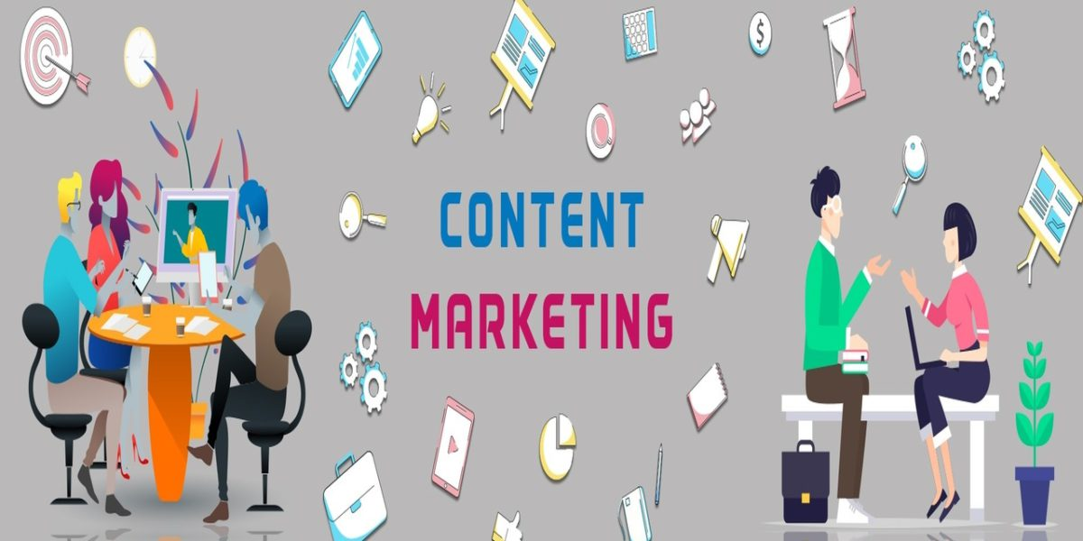 Effective Content Marketing Technique for Small Companies