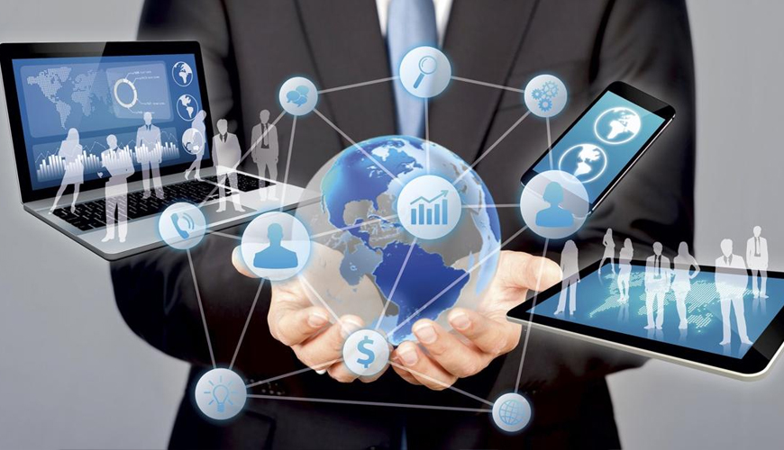 Modern High Tech Marketing Approaches For Business to business Marketing