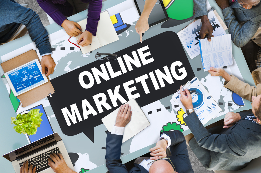 Are Online Marketers very popular?