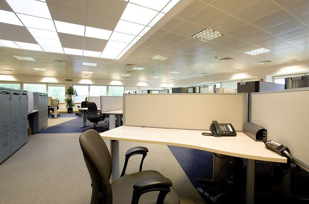 How To Renovate Your Office Space On A Budget